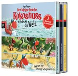 Ingo  Siegner - Der kleine Drache Kokosnuss entdeckt die Welt