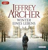 Jeffrey  Archer - Winter eines Lebens