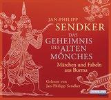 Jan-Philipp  Sendker - Das Geheimnis des alten Mönches