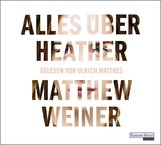 Matthew  Weiner - Alles über Heather