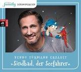 Eltern family Lieblingsmärchen – Sindbad, der Seefahrer