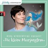 Hans Christian  Andersen - Eltern family Lieblingsmärchen – Die kleine Meerjungfrau