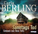 Carla  Berling - Sonntags Tod