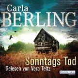 Carla  Berling - Sonntags Tod