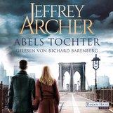 Jeffrey  Archer - Abels Tochter