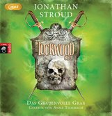 Jonathan  Stroud - Lockwood & Co. - Das Grauenvolle Grab