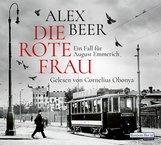 Alex  Beer - Die rote Frau