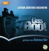 Lothar-Günther  Buchheim - Das Boot