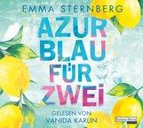 Emma  Sternberg - Azurblau für zwei