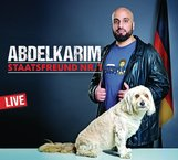 Abdelkarim - Staatsfreund Nr. 1