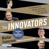 Walter  Isaacson - The Innovators