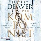 Jeffery  Deaver - Der Komponist