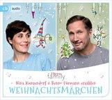 Charles  Dickens, Hans Christian  Andersen - Eltern family Weihnachtsmärchen