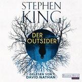 Stephen  King - Der Outsider