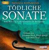 Natasha  Korsakova - Tödliche Sonate