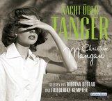 Christine  Mangan - Nacht über Tanger