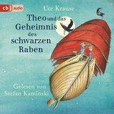 Ute  Krause - Theo und das Geheimnis des schwarzen Raben