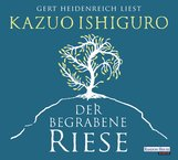 Kazuo  Ishiguro - Der begrabene Riese