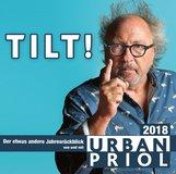 Urban  Priol - Tilt! - Der etwas andere Jahresrückblick 2018