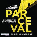 Chris  Landow - Parceval - Seine Jagd beginnt
