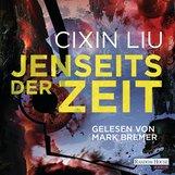 Cixin  Liu - Jenseits der Zeit