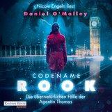 Daniel  O'Malley - Codename Rook