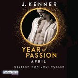 J.  Kenner - Year of Passion. April