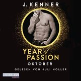 J.  Kenner - Year of Passion. Oktober