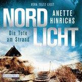 Anette  Hinrichs - Nordlicht