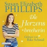 Susan Elizabeth  Phillips - Die Herzensbrecherin