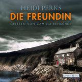 Heidi  Perks - Die Freundin