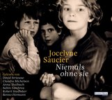 Jocelyne  Saucier - Niemals ohne sie