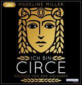 Madeline  Miller - Ich bin Circe