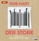 Rob  Hart - Der Store