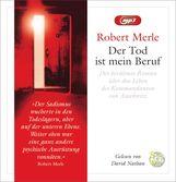 Robert  Merle - Der Tod ist mein Beruf