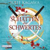 Julie  Kagawa - Im Schatten des Schwertes