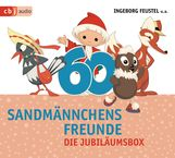 Ingeborg  Feustel, Heinz  Fülfe - Sandmännchens Freunde
