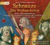 Karen Christine  Angermayer - Schnauze - Die Weihnachtsbox