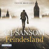 C. J.  Sansom - Feindesland
