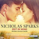 Nicholas  Sparks - Zeit im Wind