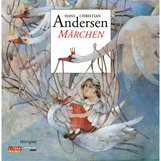 Hans Christian  Andersen - Märchen - Box