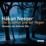 Håkan  Nesser - Die Schatten und der Regen