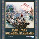 Karl  May - Der Schatz im Silbersee
