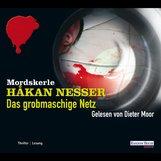 Håkan  Nesser - Das grobmaschige Netz