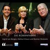 lit.COLOGNE - Edgar Wallace - Die Romanfabrik