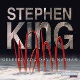 Stephen  King - Wahn