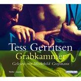Tess  Gerritsen - Grabkammer