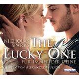 Nicholas  Sparks - The Lucky One - Für immer der Deine