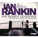 Ian  Rankin - Ein reines Gewissen