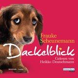Frauke  Scheunemann - Dackelblick